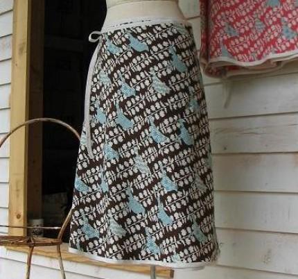 Birdy Skirt