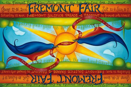 Fremont Fair 2006